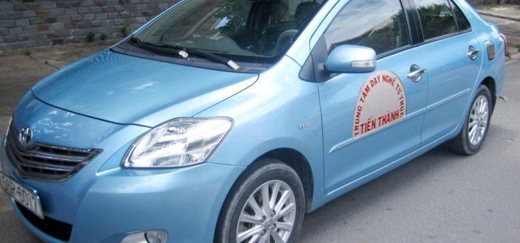Học Lái Xe Ô tô Tại Quận Tân Phú Dạy Lái Xe Quận Tân Phú ĐẬU CAO