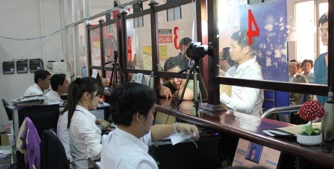 Dịch Vụ Đổi Bằng Lái Xe Ô Tô Nhanh & Uy Tín Nhất TPHCM