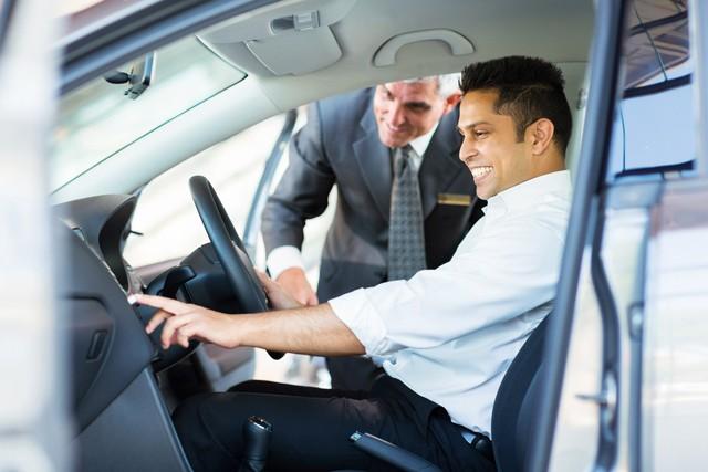 Học lái xe ô tô có khó không?