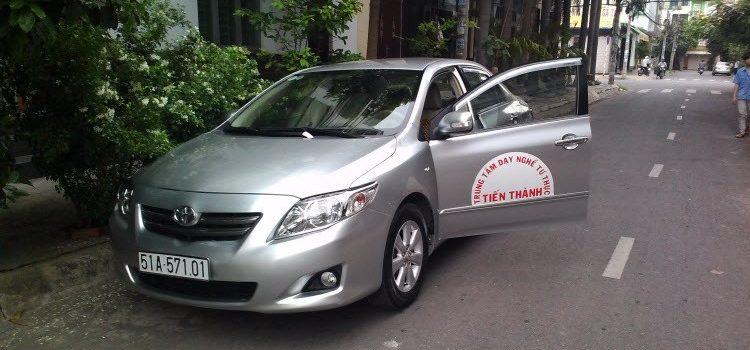 Học Lái Xe Ô tô Tại Quận Tân Bình Dạy Lái Xe Ở Tân Bình TỐT NHẤT