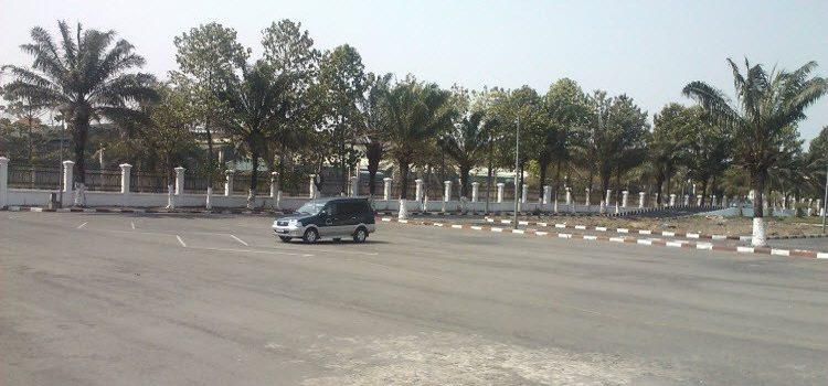 Thuê xe tập lái quận Tân Bình RẺ Thuê xe bổ túc tay lái Tân Bình