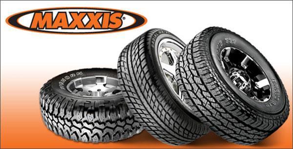 Lốp xe ô tô Maxxis