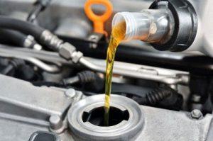 Các loại dầu nhớt ô tô