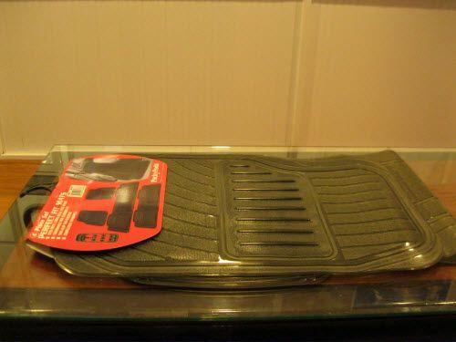 Thảm lót chân packy poda ( tappi nhựa)