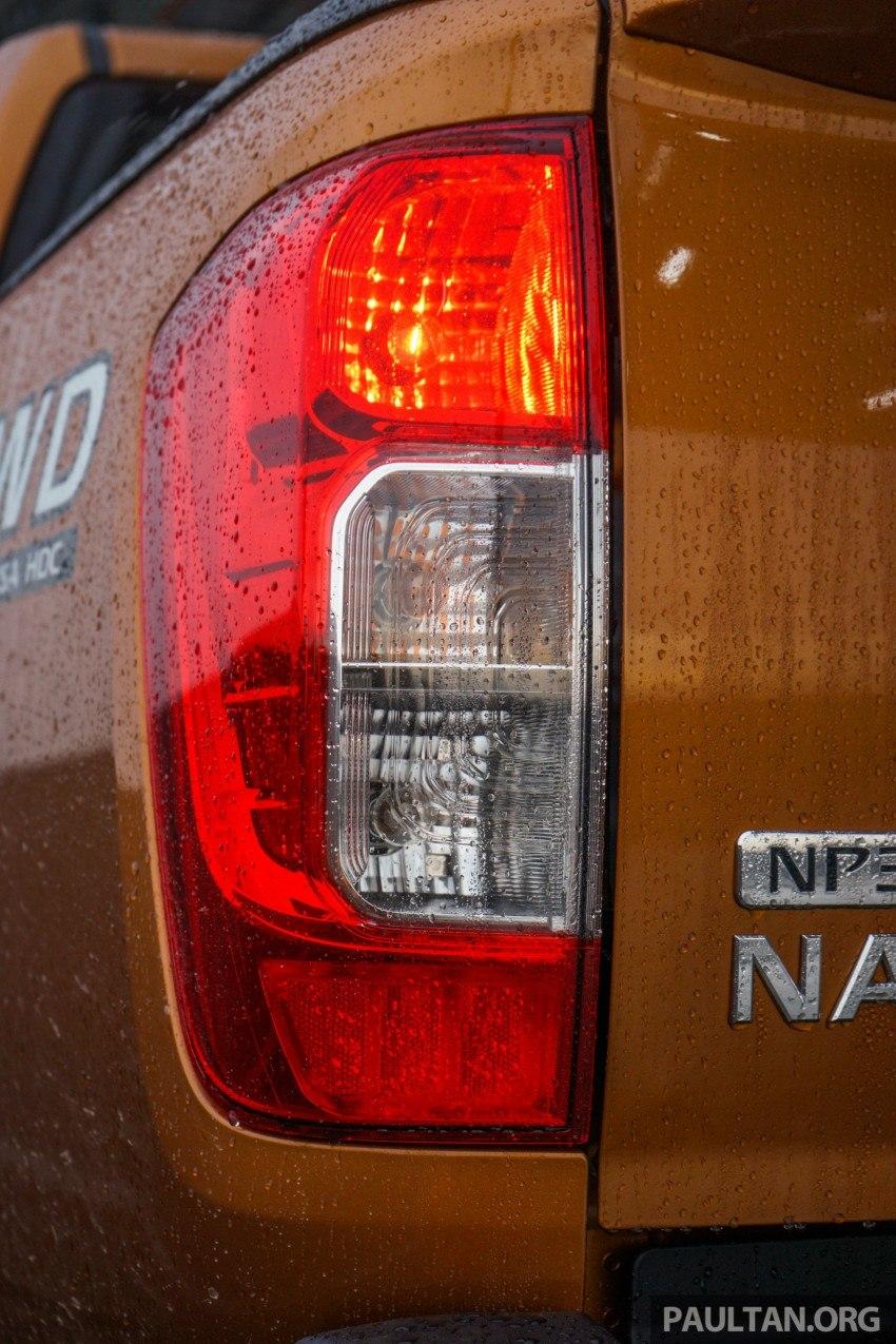 Navara NP300 VL