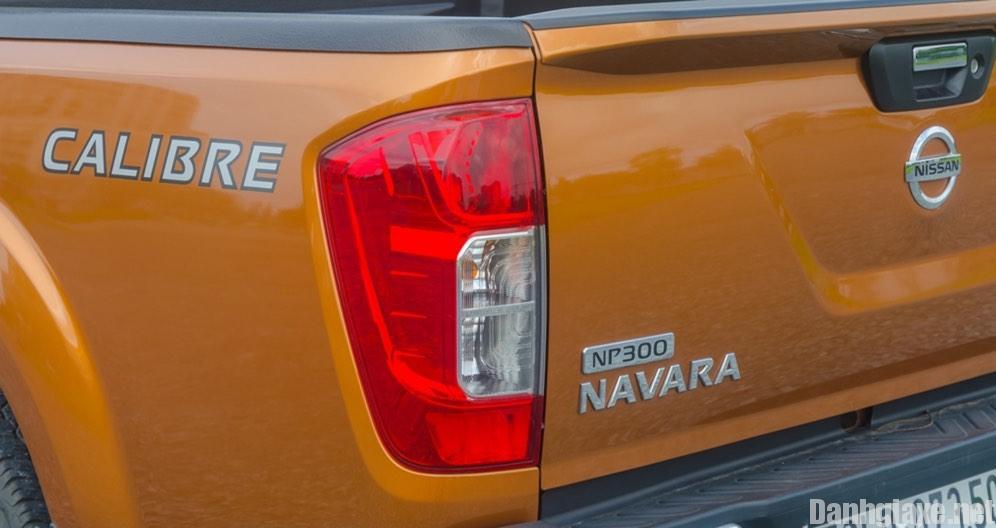 Navara NP300 SL