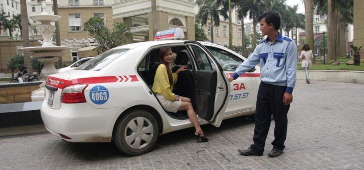 Nghề Lái Xe Taxi Và Thu Nhập Của Tài Xế Taxi