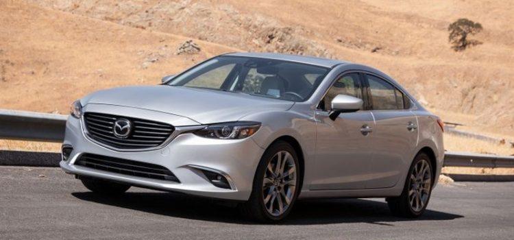 Đánh Giá Mazda 6 Dòng Xe Sedan Chất Lượng Cao