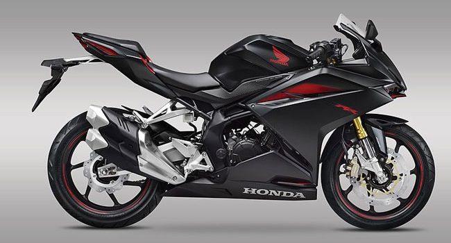 Mẫu Honda CBR250RR 2017 Giá Bao Nhiêu?