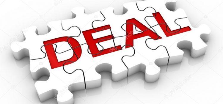 Deal Là Gì? Ý Nghĩa Của Từ Này Trong Mua Bán