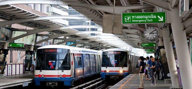 Thuê Xe Từ Bangkok Đi Pattaya Hết Bao Nhiều Tiền