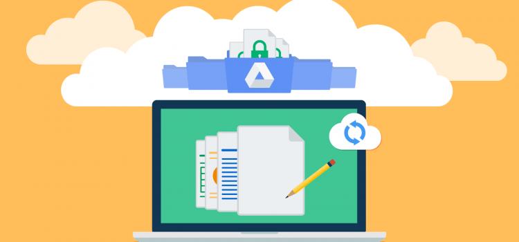 Hướng Dẫn Cách Sử Dụng Google Drive Cho Người Mới