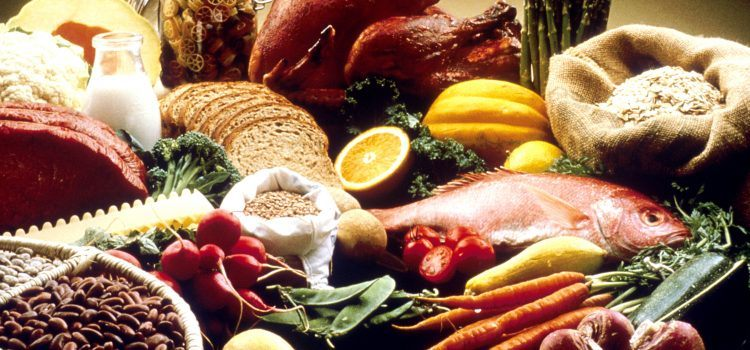 Food Là Gì? Một Số Khái Niệm Về Thực Phẩm Hiện Đại