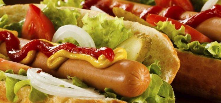 Hot Dog Là Gì? Những Điều Thú Vị Đằng Sau Tên Gọi Này