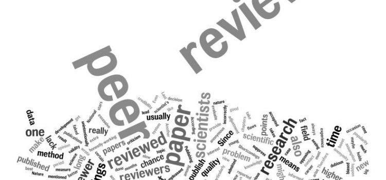 Peer Review Là Gì?