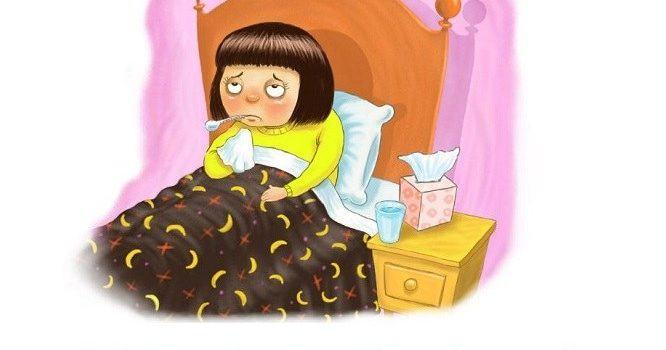 Bạn Có Biết Sick Và ill – Điểm Giống và Khác Nhau Giữa Chúng Là Gì?